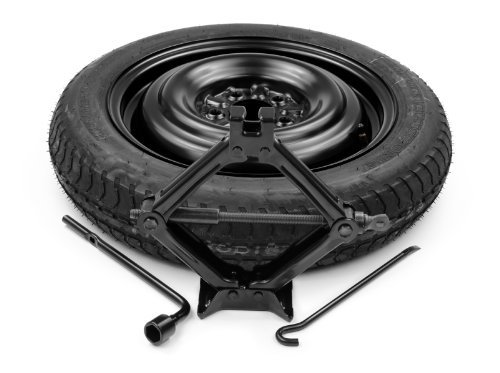 "Kia Factory Soul Spare Tire Kit (for Vehicles with 16"" Wheels)"