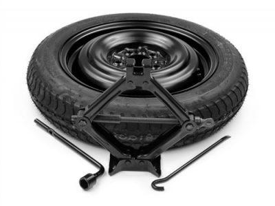 "Genuine Factory OEM 2017 Kia Sportage Spare Tire Kit (vehicles with 17"" wheels & 18"" wheels)"