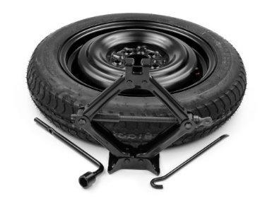 Kia Genuine OEM Factory 2017 2018 Soul Spare Tire Kit