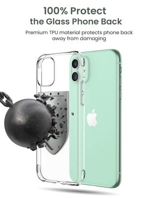 AINOPE Compatible iPhone 11 Cases