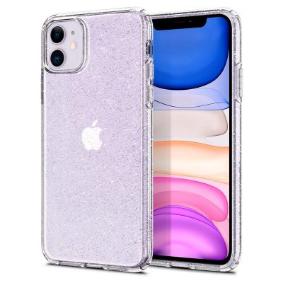 Spigen Liquid Crystal Glitter Designed for Apple iPhone 11 Case