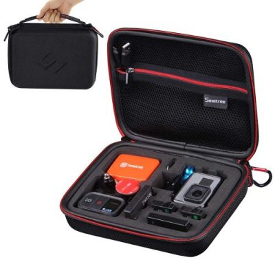 Smatree Carrying Case for GoPro Hero