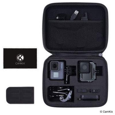 CamKix Case Compatible with GoPro