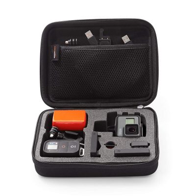AmazonBasics Small Carrying Case for GoPro And Accessories