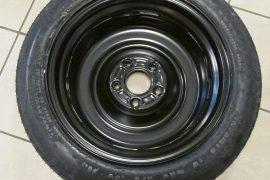 Mopar 82214036AB Spare Tire Kit