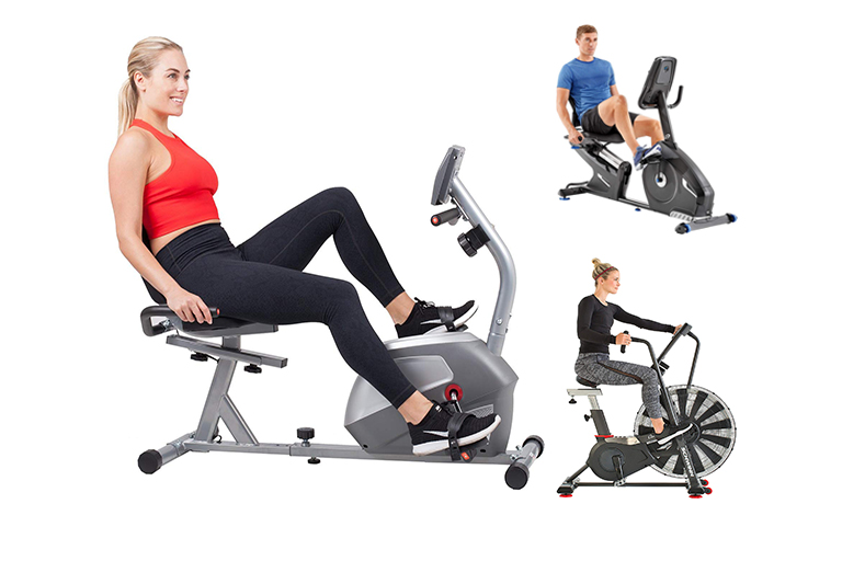 Best Exercise Bikes In 2019 Reviews – Buyer's Guide