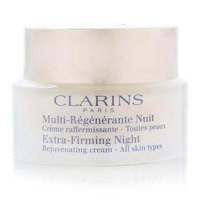 Clarins Extra Firming Night Cream (All Skin Types) 1.7oz/50ml