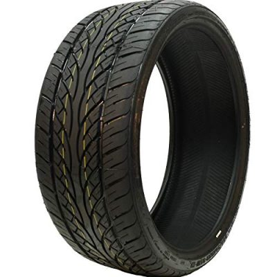 Lexani LX-Nine all_ Season Radial Tire-295/30ZR26 107H