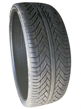 Lexani LX-Thirty Traction Radial Tire - 305/30ZR26