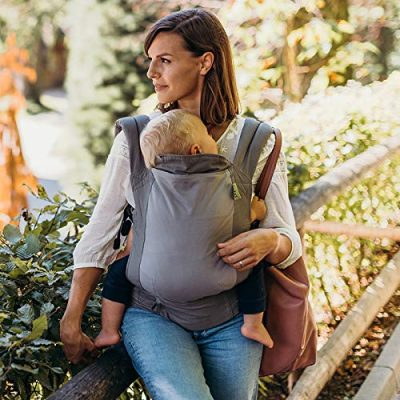 Boba Baby Carrier (Classic 4Gs - Dusk)