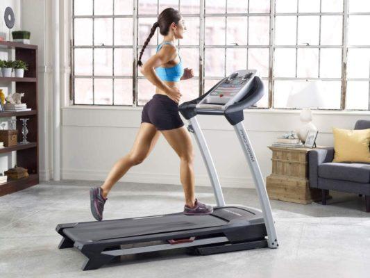 ProForm 415 LT Folding Treadmill Home Gym Workout Equipment | PFTL59010Z