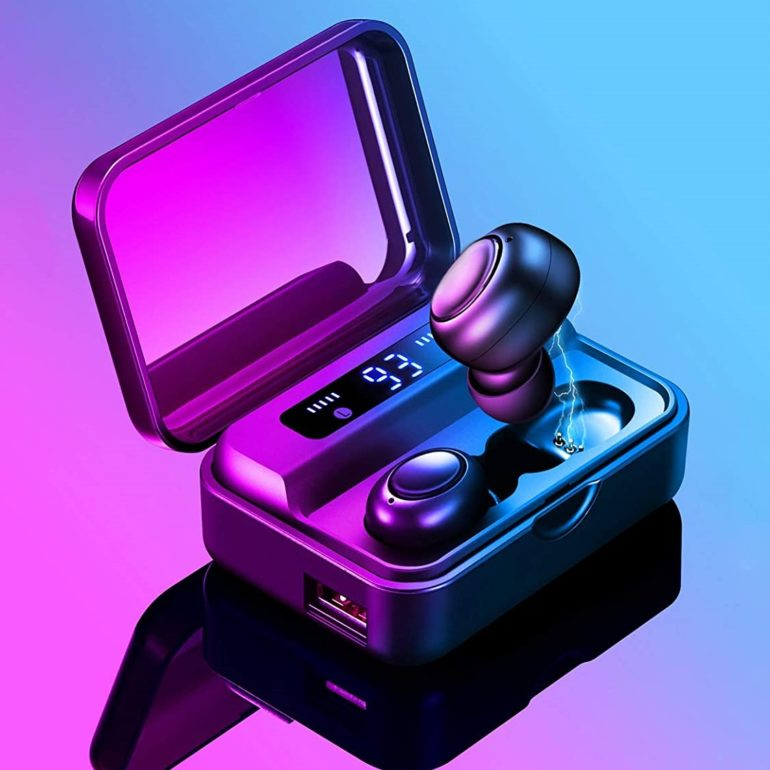 Top Best Wireless Earbuds For Iphone In 2020 Reviews Buyer S Guide