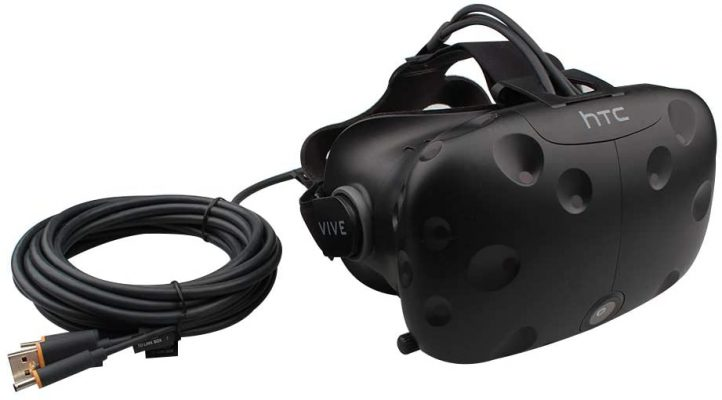 Headset for HTC Vive (Used)