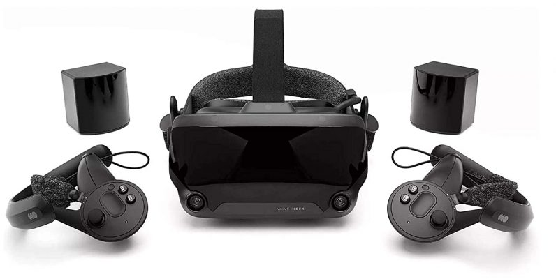 Valve Index VR Full Kit