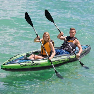 Intex Challenger Kayak Series